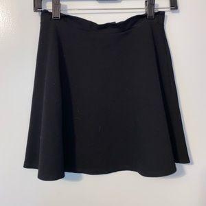 Windsor Black Skirt - Size 4
